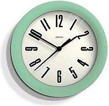 Jones Clocks Hot Tub Wall Clock