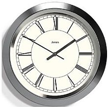 Jones Clocks Starlight Wall Clock
