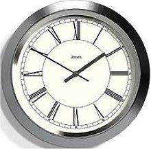 Jones Clocks Starlight Wall Clock
