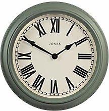 Jones Clocks® The Opera House Extra Large Wall
