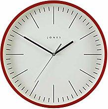 Jones Clocks® The Spartacus Modern Minimalist