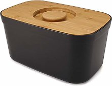 Joseph Joseph Bread Bin with Cutting Board