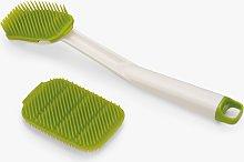 Joseph Joseph CleanTech Washing Up Brush and