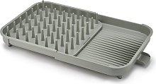 Joseph Joseph Duo Expandable Dish Rack - Grey