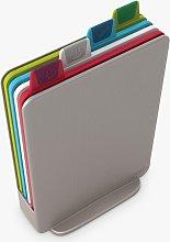 Joseph Joseph Mini Index Plastic Chopping Boards &