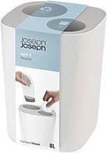 Joseph Joseph Split 8 Bathroom Waste Separation Bin