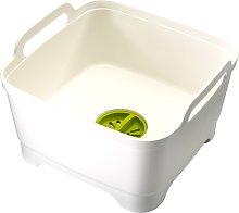 Joseph Joseph Wash & Drain Washing-Up Bowl