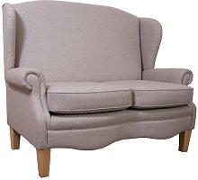 Josephson Loveseat Astoria Grand Upholstery: