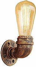 JOstarlights Industrial Wall Lamp Vintage Edition