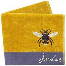 Joules Botanical Bee Bath Towel