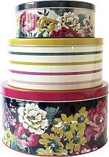 Joules Cake Tin Set