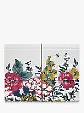 Joules Cambridge Floral Expanding Document File