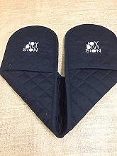 Joy Division Oven Glove - Deluxe Version