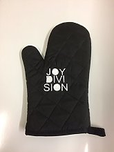 Joy Division Oven Glove