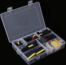 JOYKK 240 Pieces Superseal AMP/Tyco Waterproof 12V