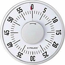 JOYKK Magnetic Mechanical Kitchen Timer Countdown