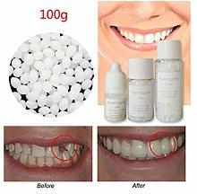 JOYKK Temporary False Teeth Gaps Repair Kit
