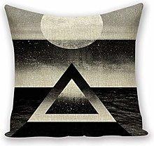 JPDP Geometric Home Cushions Colorful Home