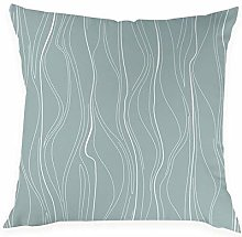 JPDP Nordic Line Throw Pillow Case For Living Room