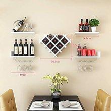 JPL Home Wine Rack, Decorative Wine Rack,
