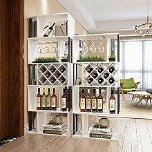 JPL Living Room Wine Rack, Restaurant Wine Rack,
