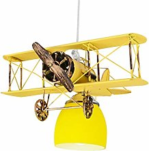 JPL Novelly Decorated Chandelier,- Aircraft