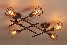 JPL Novelly Decorated Chandelier,- Ceiling Lamp