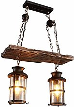 JPL Novelly Decorated Chandelier, Industrial