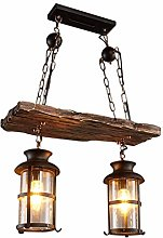JPL Novelly Decorated Chandelier, Retro Chinese