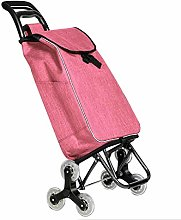 JPL Old Person Shopping Trolleys,Aluminum