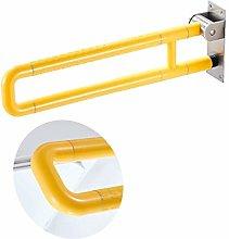 JPL Safety Grab Bar Folding Bathroom Grab Bar,
