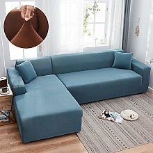 JPL Sofa Slipcover L Shaped Sofa Cover for Pet