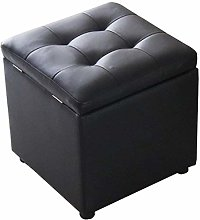 JPVGIA Ottoman Footstools Storage Chest Home