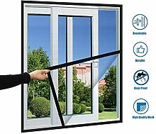 JRMU Fly Window Screen Mesh,Keeps Bugs Out
