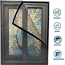 JRMU Screen Mosquito Net Curtain,Anti Mosquito