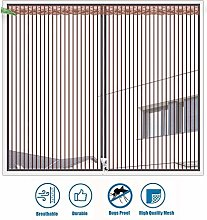 JRMU Window Screen Mesh,selfadhesive Fly Bug