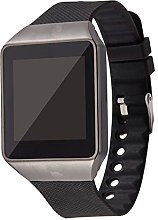 JSFGFSDH Touch Screen Smart Watch Sleep Tracker