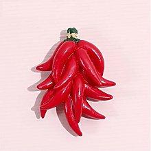 JSJJAJN Fridge magnet decorative magnetic