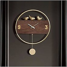 JSJJARD Wall Clock Wall Clock Modern Design Clocks