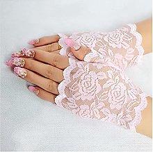 JSJJARF wedding gloves Sale Sailor Dance Long