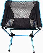 JSJJAUJ camping chairs Folding Beach Chair Outdoor