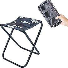 JSJJAUJ camping chairs Mini Outdoor Camping Picnic