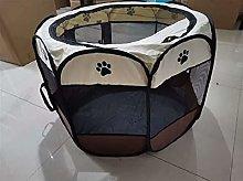 JSJJAUJ pet bed New Dog Tent Portable House