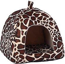 JSJJAUJ pet bed Pet House Nest Small Pet Animal