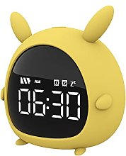 JSJJAWS Alarm clock Kids Alarm Clock Sleep
