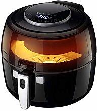JSM Oil-free Electric Fryer air Fryer 6.5L Large