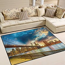 JSTEL INGBAGS Super Soft Modern New York City