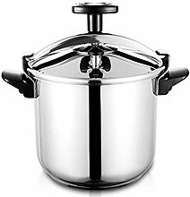 JTDSQDC Stainless steel pressure cooker,