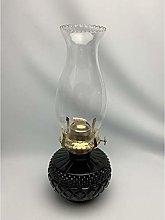 Jtivcs Kerosene Lamp Classic Old Oil Lamp Vintage