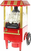 Jubaton Electric Popcorn Maker with Popcorn Boxes